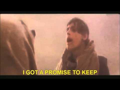 Star Wars sandstorm deleted scene restored & boba sarlacc escape