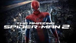 amaizing spider ma