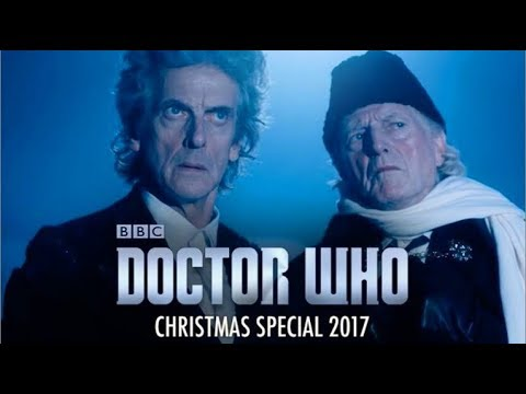 How to See 'Doctor Who: Twice Upon a Time' in Theaters! - YouTube