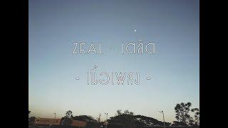 ZEAL - เตลิด【เนื้อเพลง】