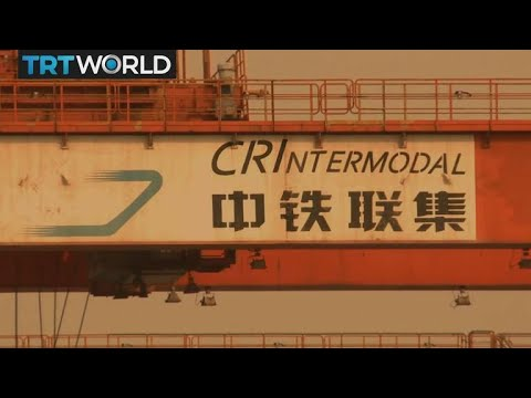 China Belt and Road: Infrastructure project to boost economy