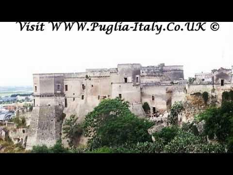 Massafra Puglia Italy
