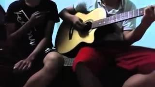 [Masup] BUÔNG ĐÔI TAY NHAU RA-EM ĐỪNG ĐI--SƠN TÙNG MTP| [Guitar Cover]