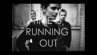 muse time is running out lyrics e traduzione in the description