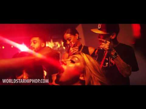Dorrough Music - After Party (Remix) (Ft. Tyga & Problem) VIDEO