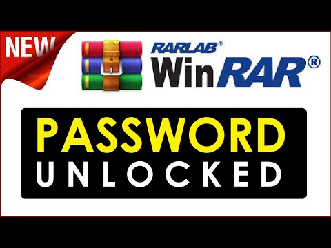 How to Crack RAR Password | Live SUCCESSFUL Demonstration