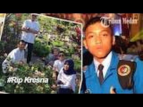 Kresna Siswa SMA Taruna Ternyata Dibunuh Oleh Teman Kelasnya Sendiri
