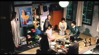The theatrical trailer of the Live Action Movie from 1986.