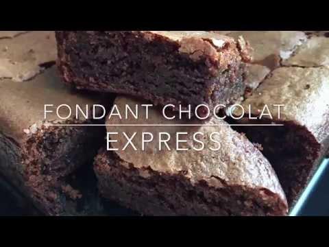 gateau-fondant-au-chocolat-et-lait-concentrÉ-sucrÉ-|-recette-facile
