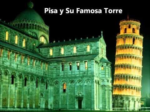 Paquete turístico y viaje combinado a España e Italia