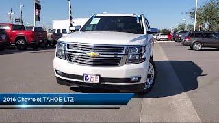 2016 Chevrolet TAHOE LTZ McAllen  Harlingen  Brownsville  San Juan  Edinburg