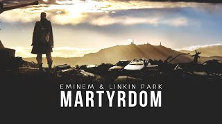 Eminem & Linkin Park - Martyrdom [After Collision 2] (Mashup)