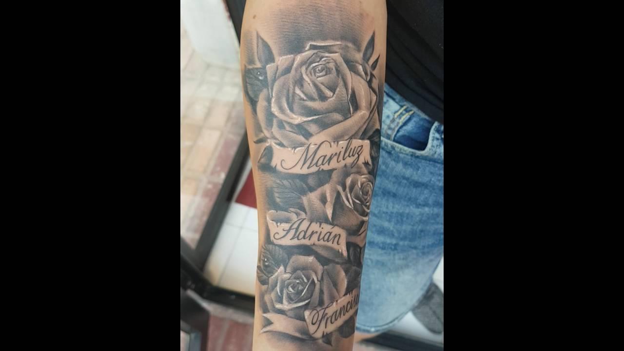 Doc Tattoo Ibiza