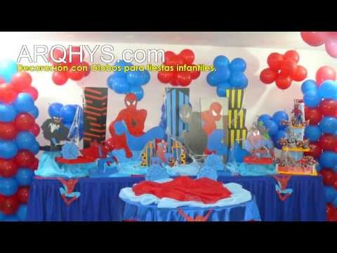 Decoracion con telas para fiestas infantiles paso a paso for Decoracion de globos para fiestas infantiles paso a paso