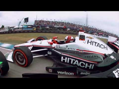 2017 Chevrolet Detroit Grand Prix Race 1