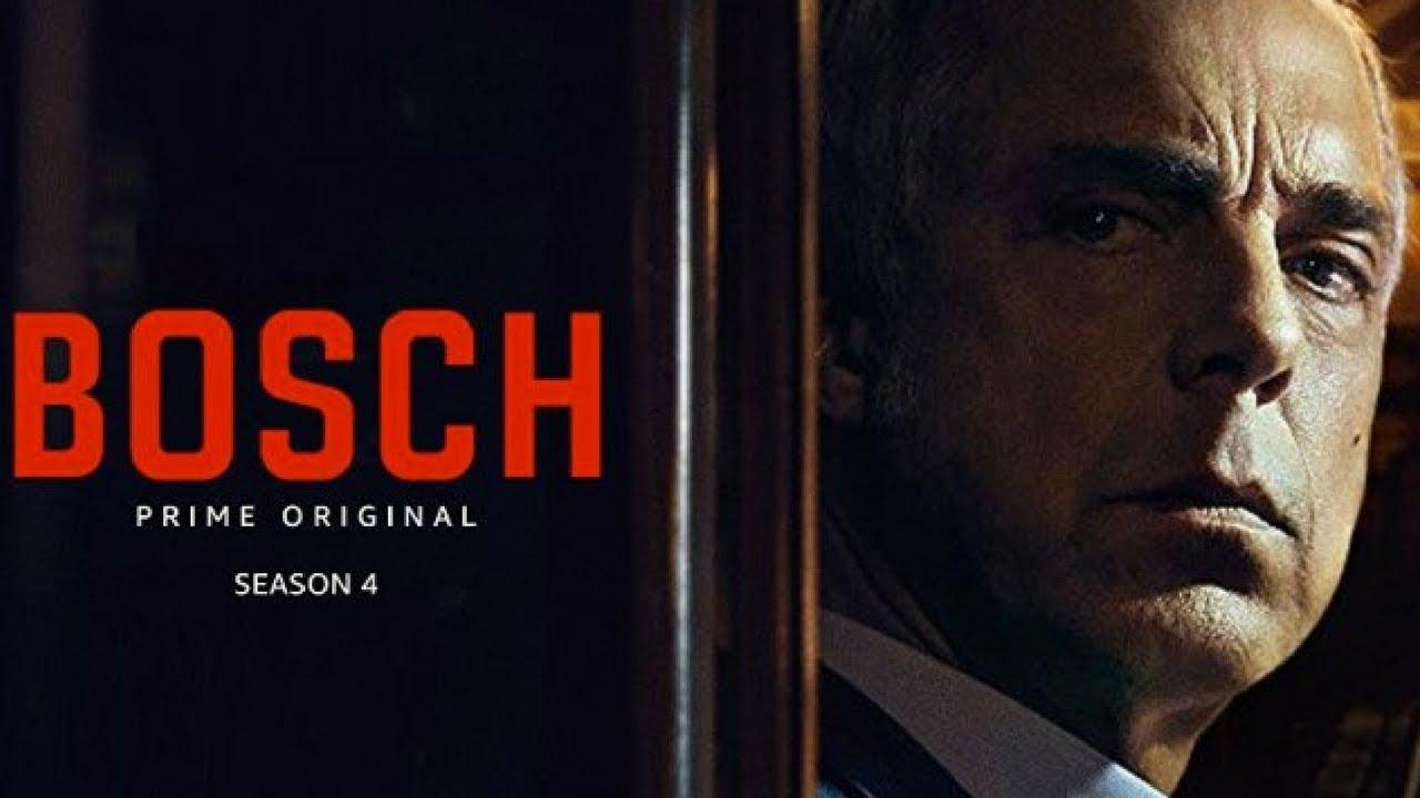 Bosch Season 4