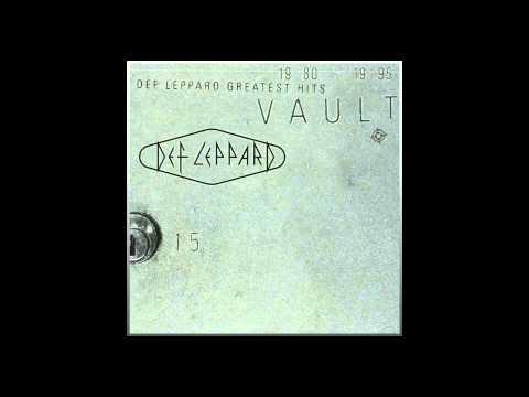 DEF LEPPARD -  ROCKET