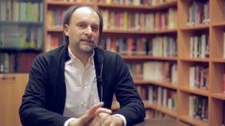 Giorgio Lauro - Un giorno da pecora - Triestebookfest
