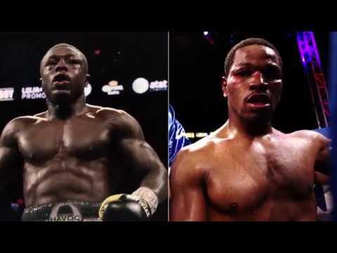 Premier Boxing Champions: Andre Berto vs. Shawn Porter