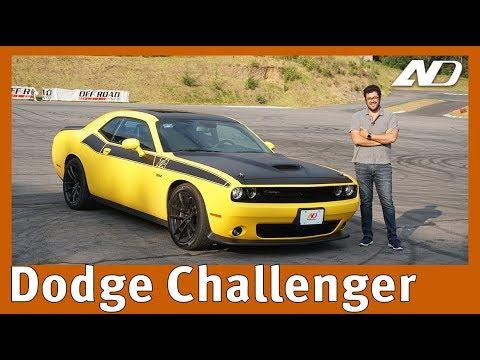 Dodge Challenger T/A - Un verdadero Muscle Car y no payasadas - Especial de Navidad 🎅