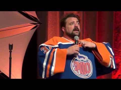 An Evening With Kevin Smith - Star Wars Celebration VI