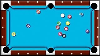 Pocket Pool Game