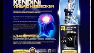 Nzt 48 Hapı Sahtekarlığı, Beyin Dopingi, Hafıza Güçlendirici, Zeka Gelişimi, Bey