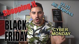 בלאק פריידי BLACK FRIDAY הייטק השבוע תכנית #23 איתי לוי