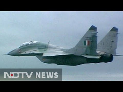 NDTV Special: 17 years of Kargil victory – The air war
