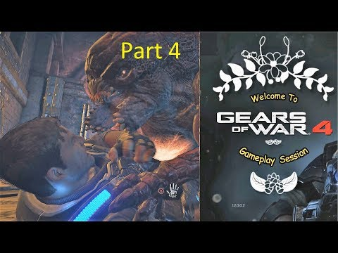 gears 4 matchmaking pc