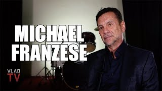 "Michael Franzese on ""The Mafia"" Only Existing in Italy, US is ""La Cosa Nostra"" (Part 2)"