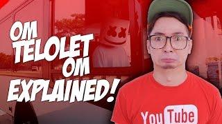 What is OM TELOLET OM [explained]