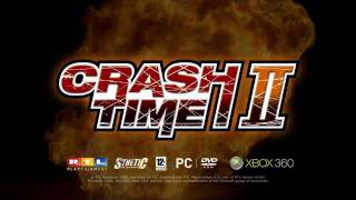 Crash Time II - Official Trailer