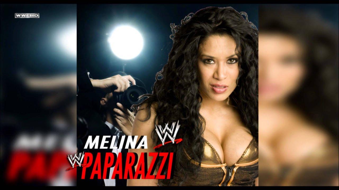 Paparazzi Kaitlyn (WWE)