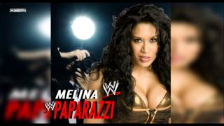 "WWE: ""Paparazzi"" (Melina) Theme Song + AE (Arena Effect)"