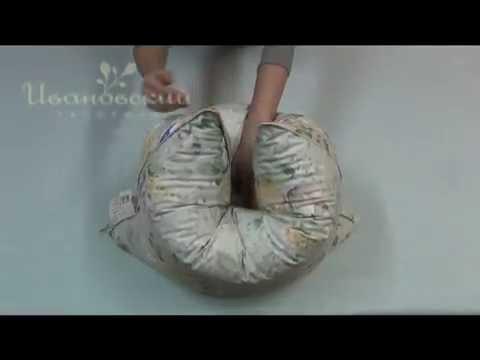 Ивановский текстиль - Подушка пух 100%