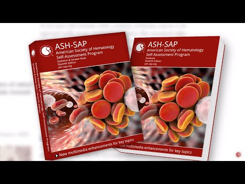 ASH SAP | American Society of Hematology