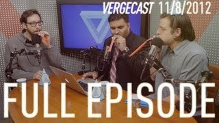 The Vergecast 054: The Verge, Year One Edition