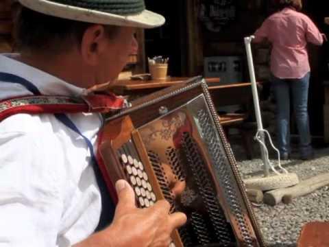musica tirolese