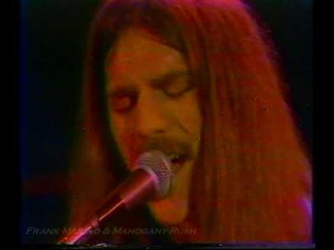 """Frank Marino & Mahogany Rush - """"I'm a King Bee"""" 1978"""