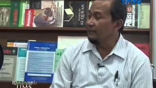 Khasanah UMS - Pengabdian Pada Masyarakat Dalam Prespektif Geografi Islam (14 04 2015)