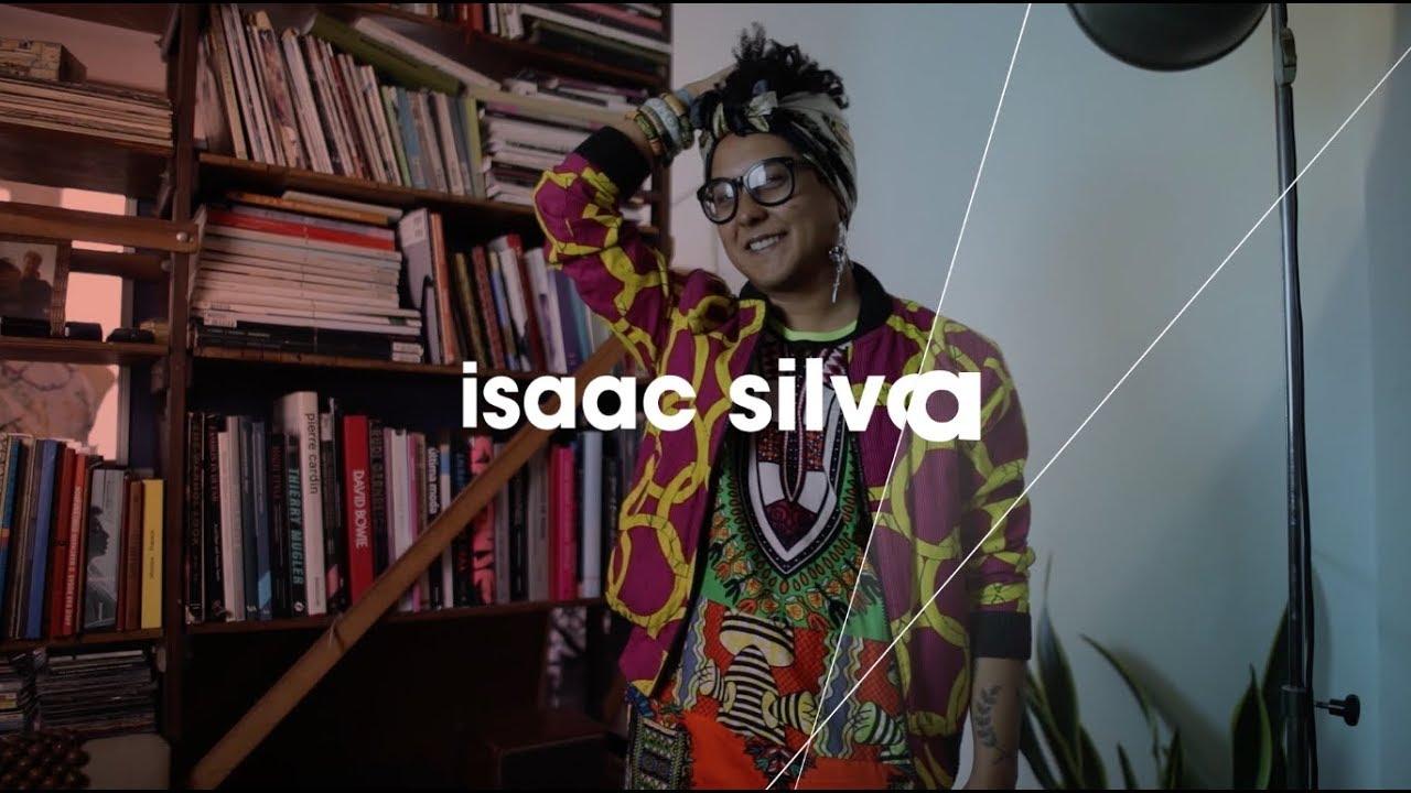 Sou de Algodão | Isaac Silva