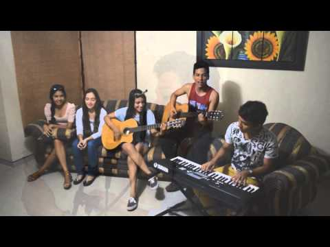 Nota De Amor - Wisin ft. Carlos Vives y Daddy Yankee (cover by five voices)