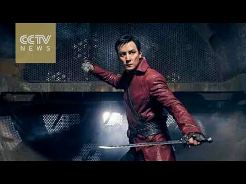 【Full version】Exclusive interview with Daniel Wu about filming 'Into the Badlands'