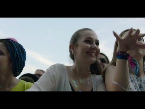Untold Festival - Tinie Tempah HD 60p🔥
