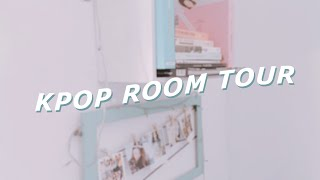 📹 kpop room tour 2018
