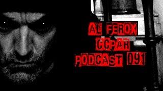 Al Ferox - CCPAR Podcast 091