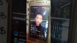 Live streaming Bayu Lesmana EKSPEDISI MERAH . minta didoaakan ya !!