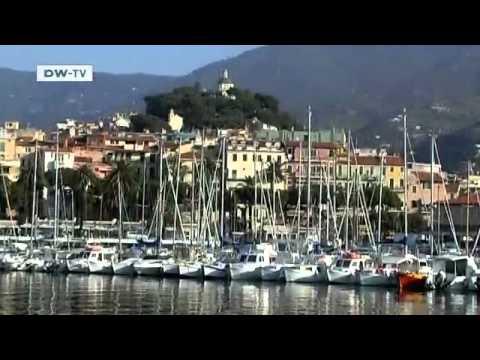 Series: Coast to Coast - Italian Riviera   euromaxx