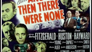 And Then There Were None (1945) | Watch Old Movies Online